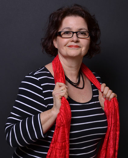 Doris Wetzig - Office-Management, Business Coach und Enneagramm-Trainerin